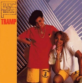 Salt N' Pepa - Tramp