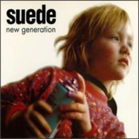 Suede New Generation 12